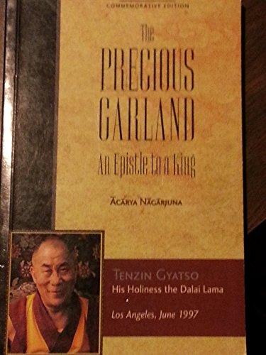 The Precious Garland An Epistle to a King