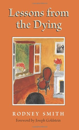 9780861711406: Lessons from the Dying
