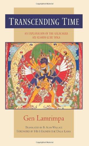 9780861711529: Transcending Time: An Explanation of the Kalacakra Six-session Guru Yoga