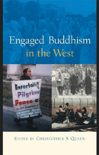 9780861711598: Engaged Buddhism in the West
