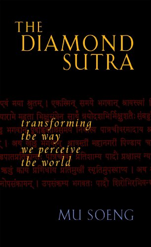 9780861711604: The Diamond Sutra: Transforming the Way We Perceive the World