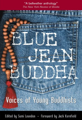 9780861711772: Blue Jean Buddha: Voices of Young Buddhists