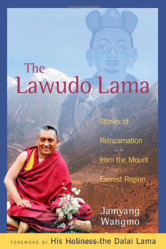 9780861711833: The Lawudo Lama: Stories of Reincarnation from the Mount Everest Region