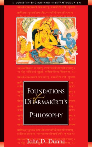 9780861711840: Foundations of Dharmakirti's Philosopy