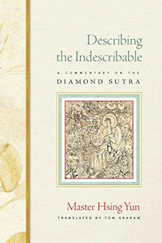 9780861711864: Describing the Indescribable