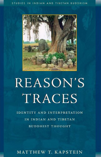 9780861712397: Reason's Traces: Identity and Interpretation in Indian and Tibetan Buddhist Thought