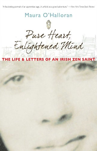 9780861712830: Pure Heart, Enlightened Mind: The Life and Letters of an Irish Zen Saint