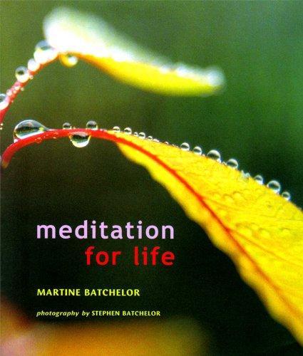 9780861713028: Meditation for Life