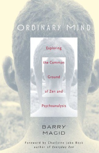 9780861713066: Ordinary Mind: Exploring the Common Ground of Zen and Psychotherapy