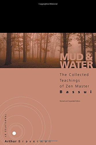 9780861713202: Mud and Water: The Collected Teachings of Zen Master Bassui