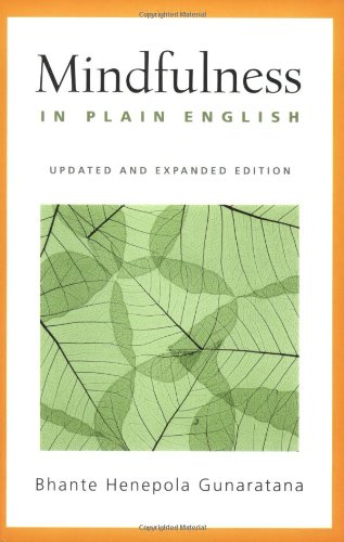 9780861713219: Mindfulness in Plain English