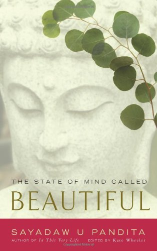 9780861713455: The State of Mind Called Beautiful