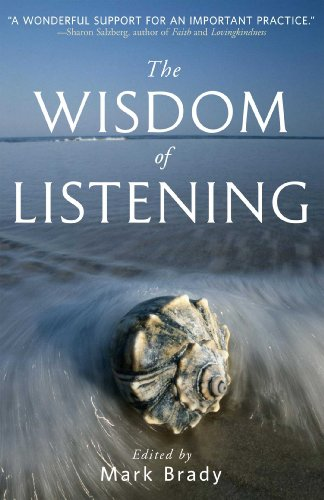9780861713554: The Wisdom of Listening