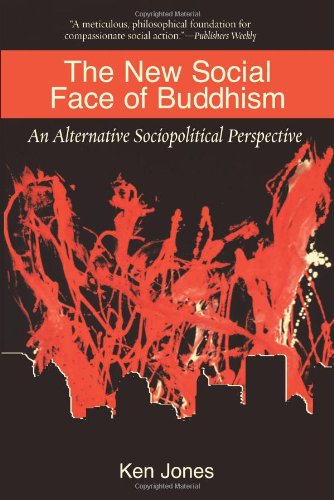 9780861713653: The New Social Face of Buddhism: A Call to Action