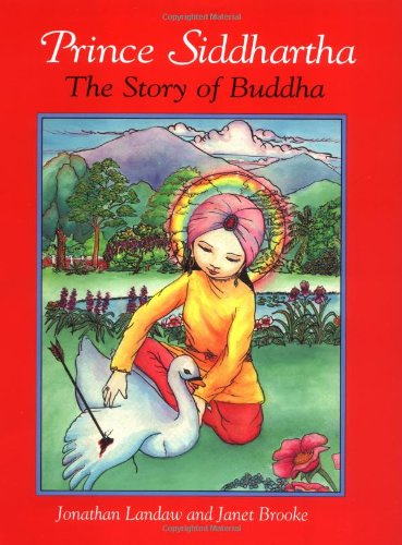 9780861713752: Prince Siddharta: The Story of Buddha