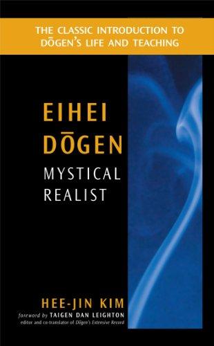 9780861713769: Eihei Dogen: Mystical Realist