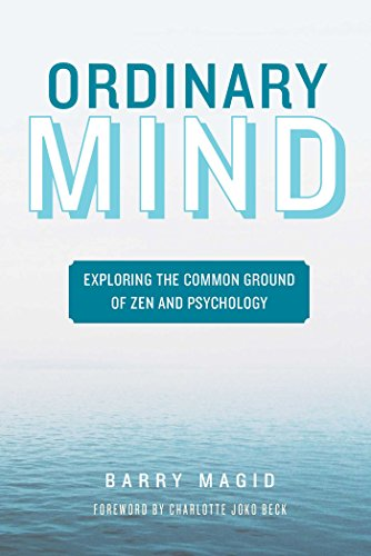 9780861714957: Ordinary Mind: Exploring the Common Ground of Zen & Psychotherapy