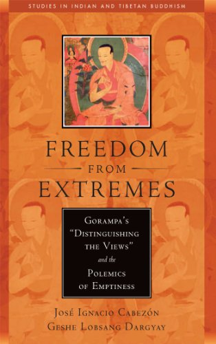 9780861715237: Freedom from Extremes: Gorampa's