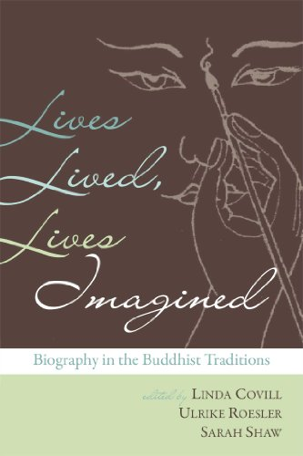 Lives Lived, Lives Imagined: Biography in the: Linda Covill, Ulrike