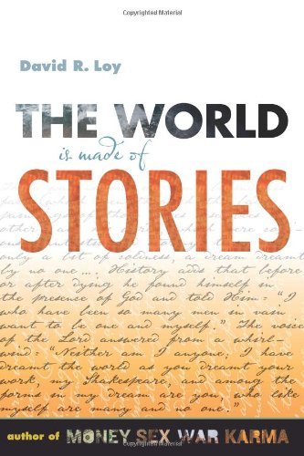 9780861716159: The World Is Made of Stories