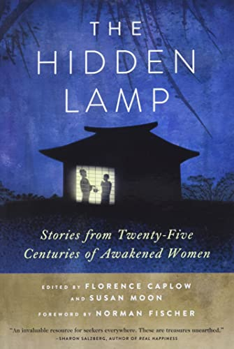 9780861716593: The Hidden Lamp: Stories from Twenty-Five Centuries of Awakened Women