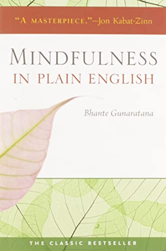 9780861719068: Mindfulness in Plain English: 20th Anniversary Edition