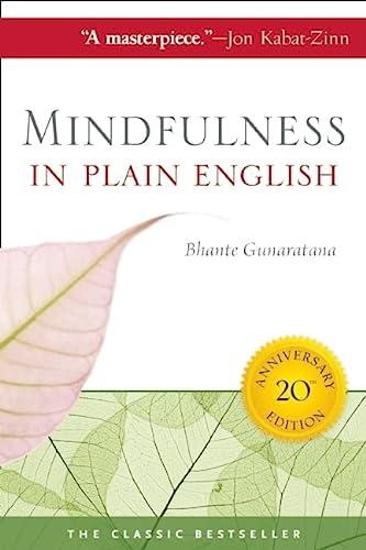 9780861719068: Mindfulness in Plain English