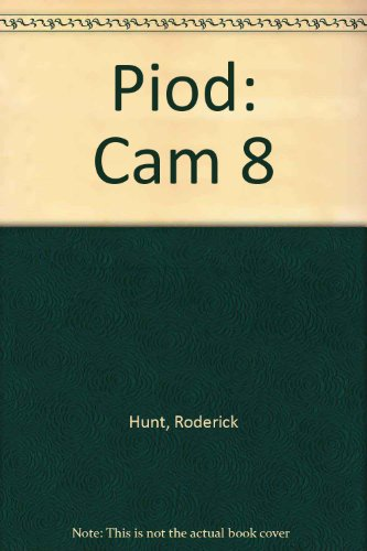 Piod: Cam 8 (Paperback): Roderick Hunt