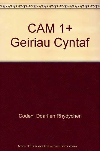 CAM 1+ Geiriau Cyntaf (Paperback): Ddarllen Rhydychen Coden