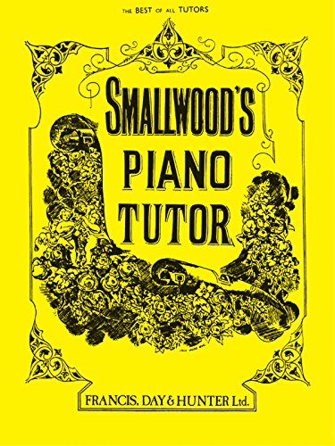 9780861751068: Smallwoods Piano Tutor