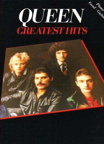 9780861751785: Queen Greatest Hits