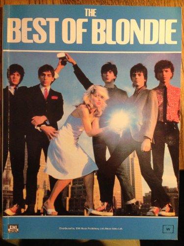 9780861752768: The Best of Blondie.