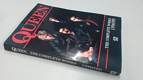 Queen the Complete Works Updated
