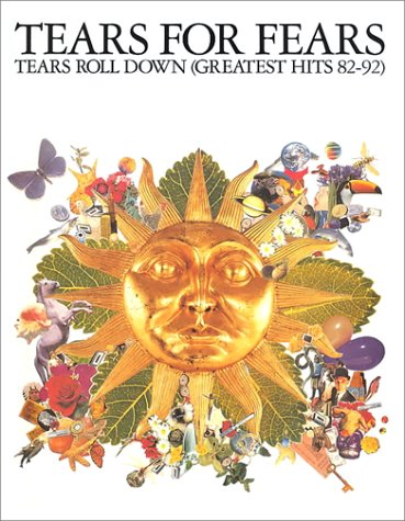 9780861754595: Tears for Fears: Music and Words to Greatest Hits, 1982-92