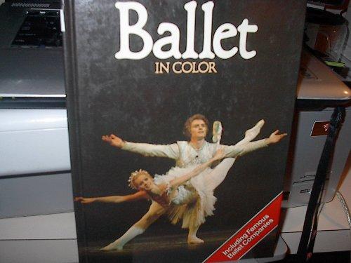 9780861780181: Le monde du ballet : des chefs-d'?uvre du pass� aux audaces du ballet contemporain. Encyclop�die visuelle Elsevier.