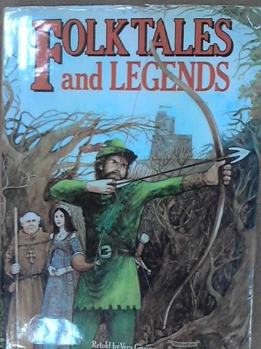 9780861780563: Folk Tales and Legends