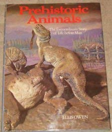 9780861780952: Prehistoric Animals