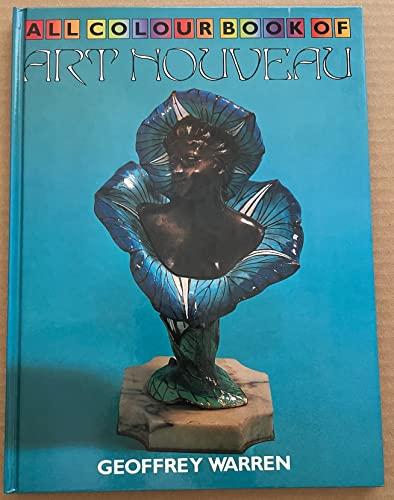 9780861781140: All Colour Book Of Art Nouveau