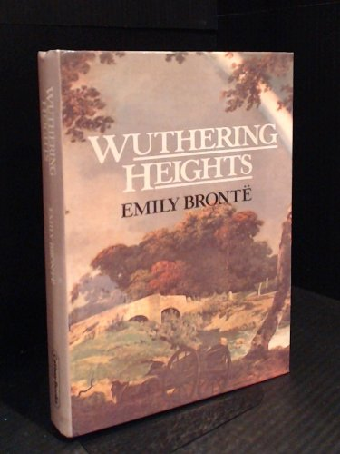 9780861781355: Wuthering Heights