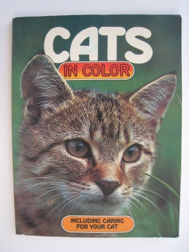 Cats in Color: Anna Pollard