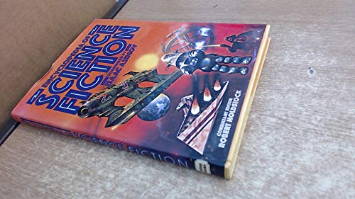 9780861781867: ENCYCLOPEDIA OF SCIENCE FICTION