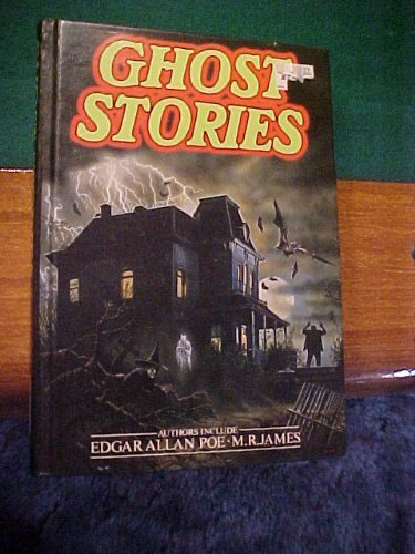 9780861782970: Ghost Stories