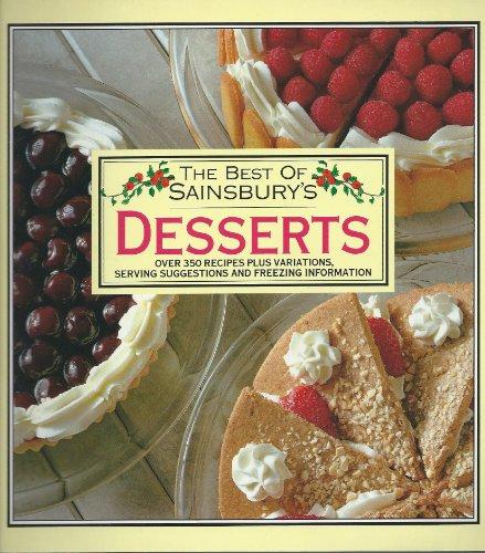 9780861783342: The Best Sainsbury's Desserts