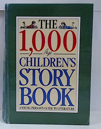 The 1,000 Page Childrens story Book (A: Edgar Allan Poe