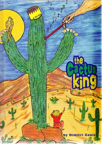 Cactus Handbook, The