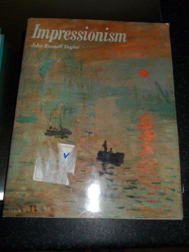9780861785841: Impressionism