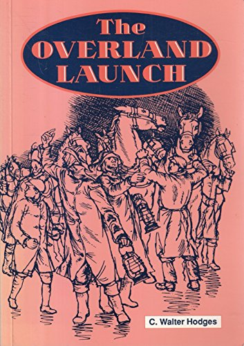 Overland Launch: C.Walter Hodges