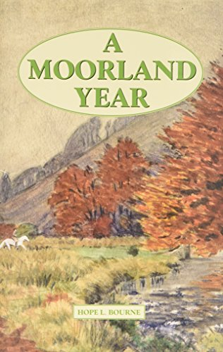 9780861832538: A Moorland Year