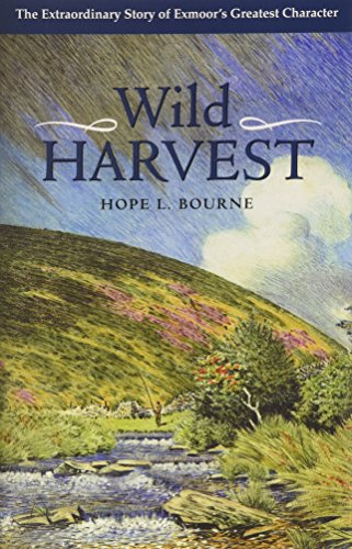 9780861834310: Wild Harvest