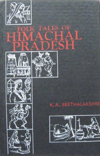 9780861863198: Folk Tales of Himachal Pradesh